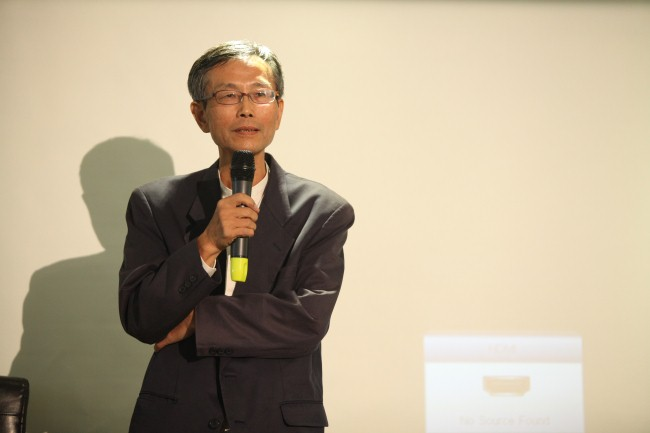 Chuyên gia thực dưỡng của Hiệp hội Nippon CI Nhật Bản